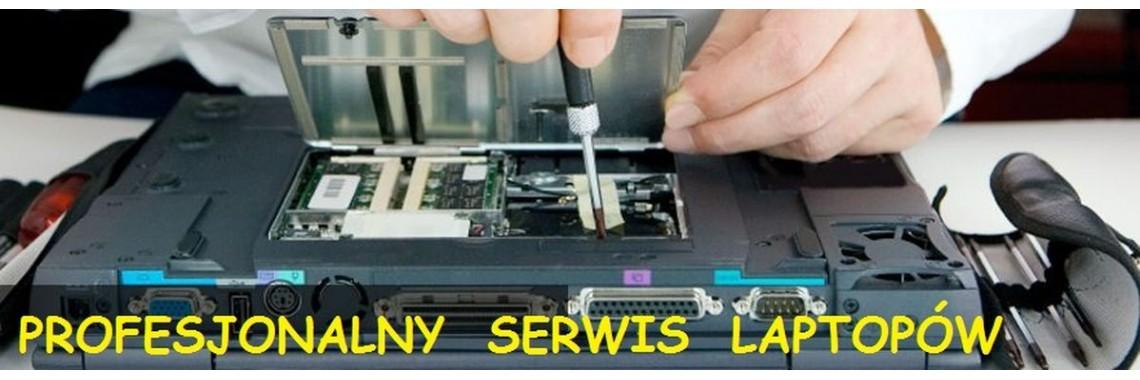 serwis laptopow