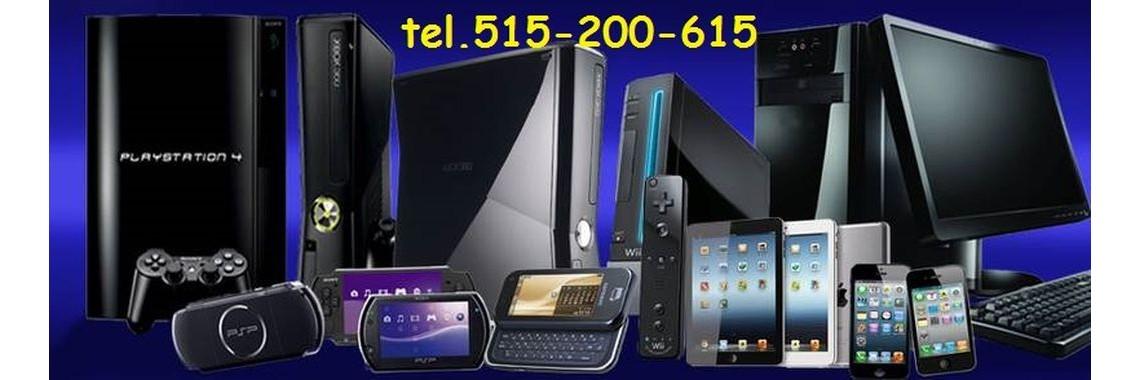 NAPRAWA ACER, ASUS, SAMSUNG, SONY, LENOVO, IBM