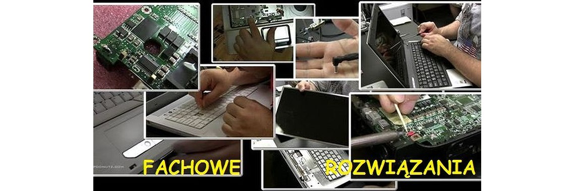 SERWIS KONSOL i LAPTOPÓW ,NAPRAWA PS4, XBOX ONE, PS3, XBOX360