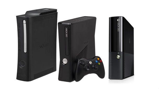 Serwis konsol Xbox360 rod rgh przerobka